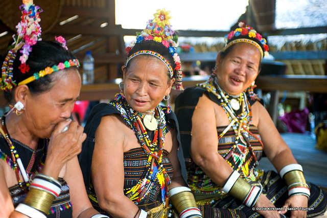 Sabah-NativeRungus