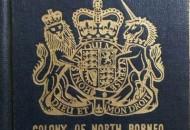 british_passport_north_borneo