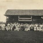 Expatriates and Servicemen in North Borneo